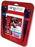 echange, troc Singstar (+ 2 micros)