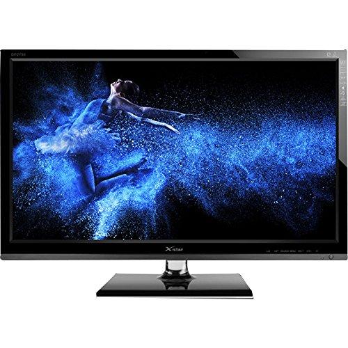 X-star-DP2750QHD-27-LED-HDMI-2560x1440-Anti-Glare-Monitor