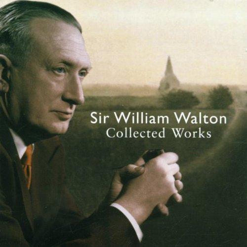 William WALTON (1902-1983) - Page 4 510W3Xj8zOL