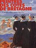 echange, troc Léo Kerlo, Jacqueline Duroc - Peintres des côtes de Bretagne, tome 2 : De la rade de Brest au Pays Bigouden