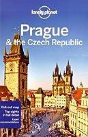 Prague & the Czech Republic - 11ed - Anglais