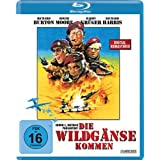The Wild Geese (1978) (Blu-Ray)by Richard Burton