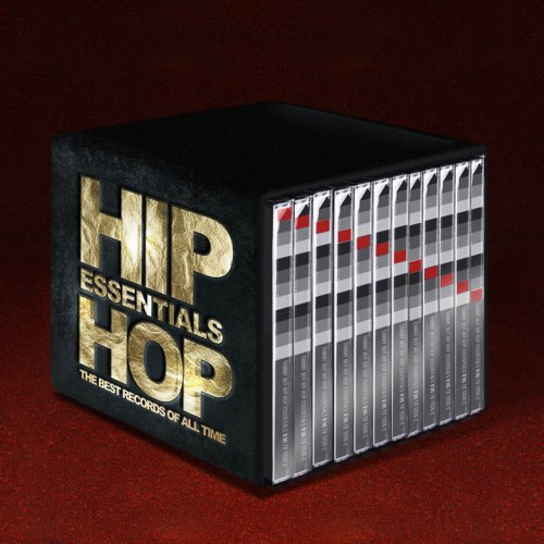 Hip Hop Essentials (A Tribe Called Quest Box Set compare prices)