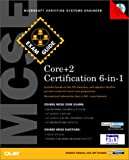 img - for MCSE Core Certification Exam Guide 6-in-1 (Exam Guides) book / textbook / text book