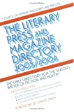 The Literary Press and Magazine Directory 2005/2006: The Only Directory for the Serious Writer of Fiction and Poetry (CLMP Directory of Literary Magazines & Presses)