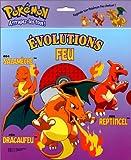echange, troc Collectif - Pokémon : Attrapez-les-tous ! Feu