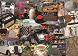Falcon de Luxe - Best Of British Nostalgia Jigsaw Puzzle (500 Pieces)