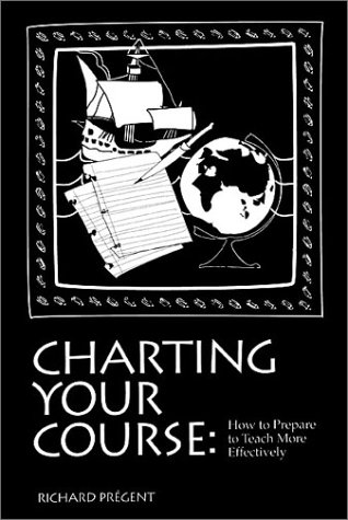Charting Your Course : How