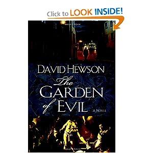 The Garden of Evil - David Hewson