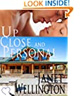 UP CLOSE AND PERSONAL--a Second-Chances Sweet Romance