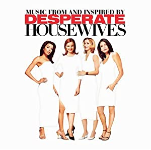 Music From and Inspired By Desperate Housewives