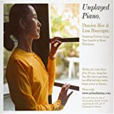 Unplayed Piano [2 Track CD]