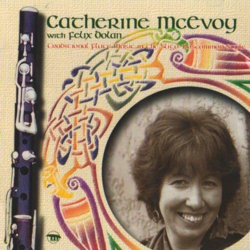 CATHERINE MCEVOY : TRAD FLUTE