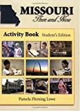 Missouri Then and Now Activity Book (Student)
