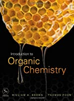 Introduction to Organic Chemistry, 5th Edition Front Cover