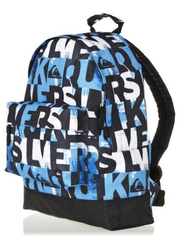 cute school bags sac ecole quicksilver. Black Bedroom Furniture Sets. Home Design Ideas