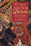 The Story of Doctor Dolittle (Books of Wonder)