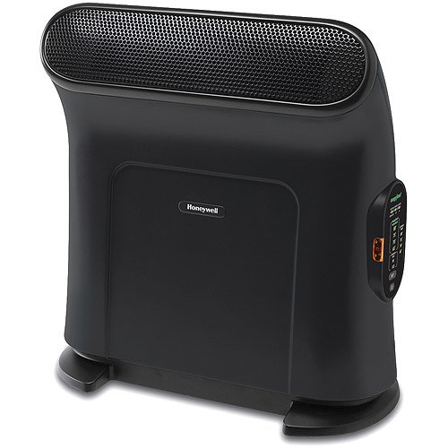 B005XXC24G Honeywell EnergySmart Thermawave Ceramic Heater, HZ-860