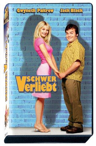 Schwer verliebt [VHS]