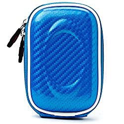 Vangoddytm Blue Candy Camera Case Accessory