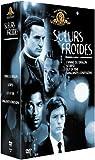 echange, troc Coffret Sueurs Froides 4 DVD : L'Année du dragon / Scorpio / Out Of Time / Sanglantes confessions