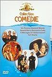 echange, troc Coffret Comédie 4 DVD : Un poisson nommé Wanda / Quand Harry rencontre Sally / Quatre mariages et un enterrement / Get Shorty