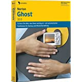 "Norton Ghost 10.0 Upgrade englischvon ""Symantec"""