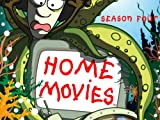Home Movies, Season 4: Bye, Bye Greasy