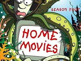 Home Movies Season Four