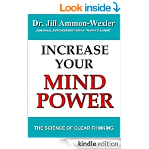 Increase your mind power the science of clear thinking opencart