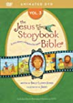 Jesus Storybook Bible Animated Dvd Vol 3