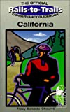 img - for Rails-to-Trails California (Rails-to-Trails Series) book / textbook / text book