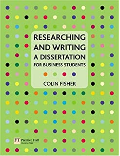 Buying a dissertation binding
