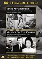 Final Appointment/Murder On the Campus