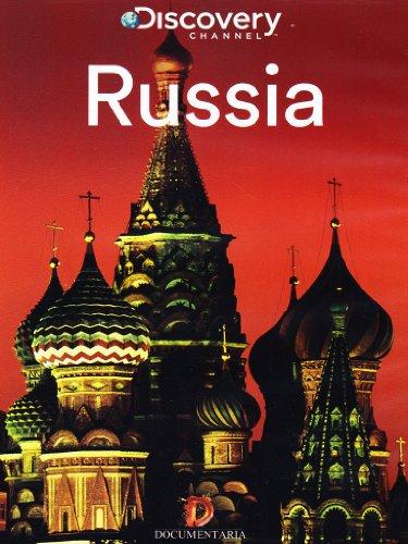 Russia   Discovery Atlas PDF