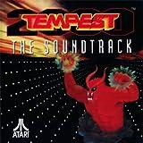 TEMPEST 2000 VIDEO GAME SOUNDTRACK CD ATARI JAGUAR