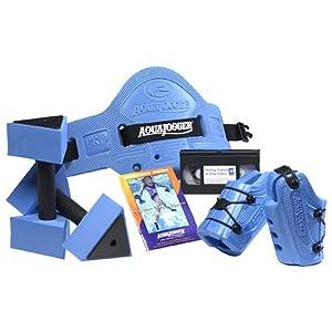 Buy Aqua Jogger Ladies Fitness System by AQUAJOGGER