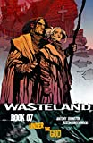 img - for Wasteland Volume 7: Under the God book / textbook / text book