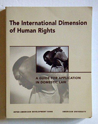 Mr. Diego Rodriquez-Pinzon Publication
