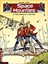 Space Mounties, tome 2 : Le Vieil homme et l'espace