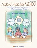 img - for Music Masterminds: Ultimate Collection of Puzzles and Games (Expressive Art (Choral)) book / textbook / text book