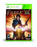 Fable III: Xbox 360