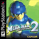 Mega Man Legends 2 - PlayStationby Capcom