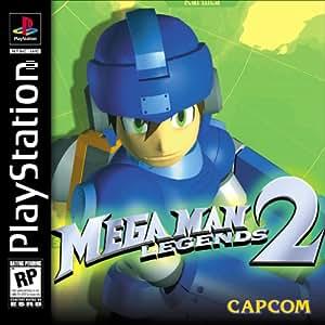 Mega Man Legends 2 - PlayStation