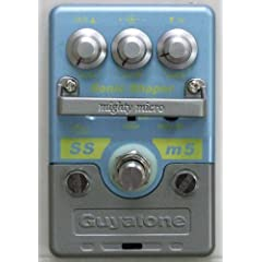 Guyatone SSm5 Sonic Shaper