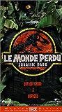echange, troc Le Monde Perdu : Jurassic Park [VHS] [Import anglais]