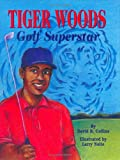 img - for Tiger Woods, Golf Superstar book / textbook / text book