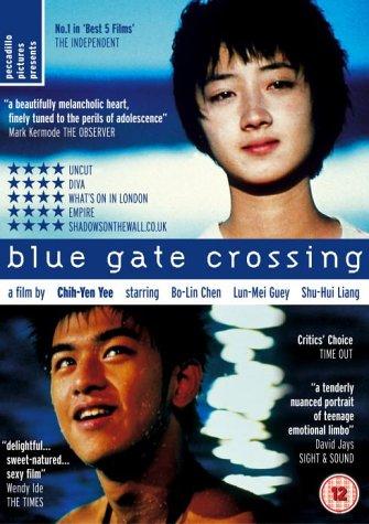 Blue Gate Crossing [2002] [DVD]