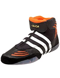 adidas Men's AdiSTRIKE John Smith Wrestling Shoe