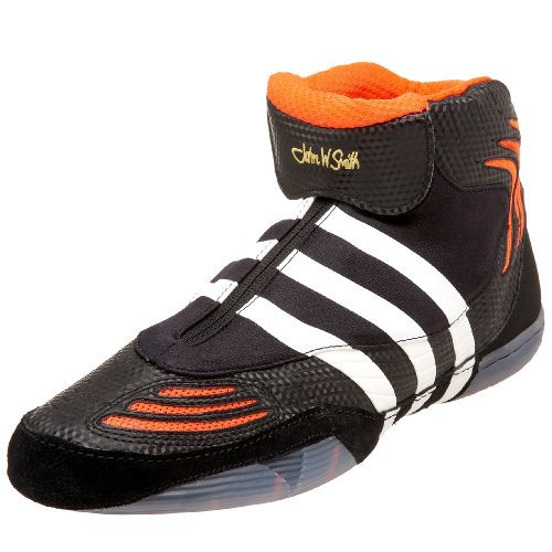 adidas Men's AdiSTRIKE John Smith Wrestling Shoe